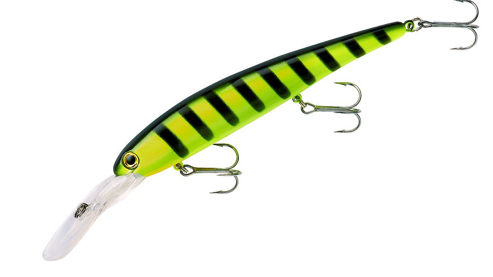 Chartreuse Black Stripes
