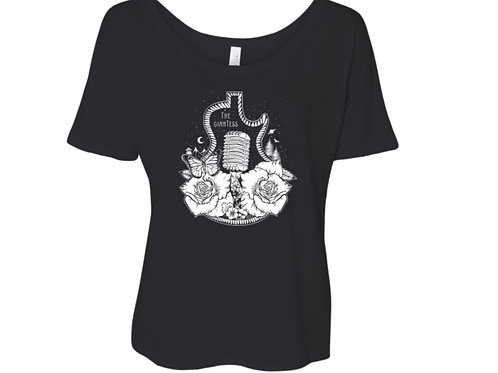 Original Giantess Women's Flowy Shirt
