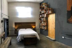 Loft Librería La Calera