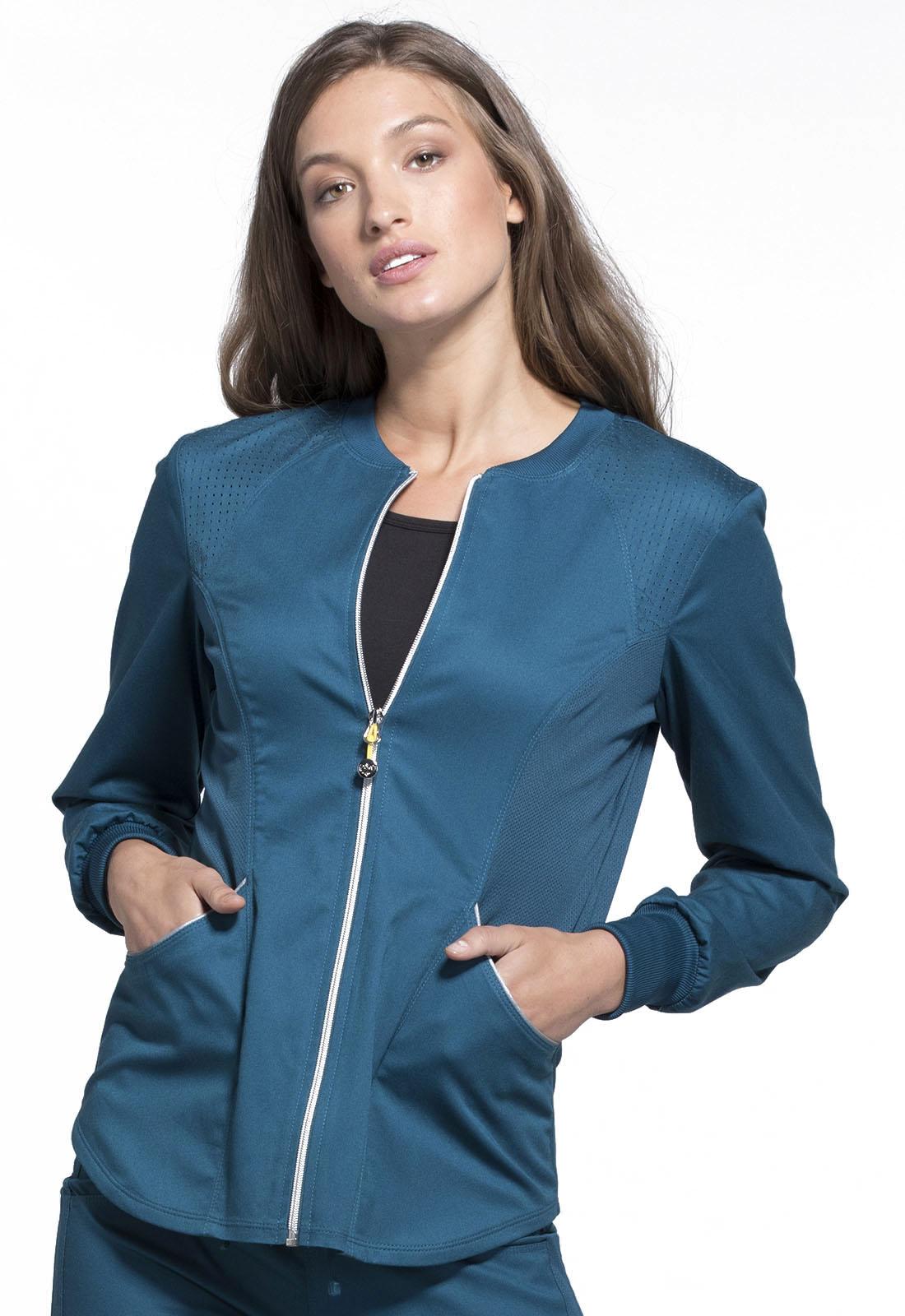 Luxe Sport Jacket