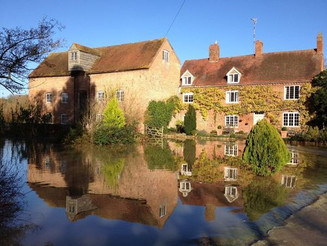 The Good Flour and Charlecote Mill