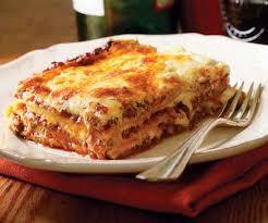 Meaty Homemade Lasagne in 60 Mins!