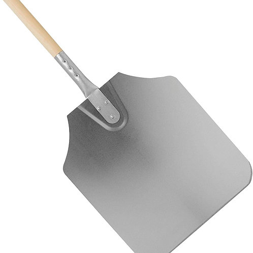 Argon Tableware Stainless Steel Pizza Peel