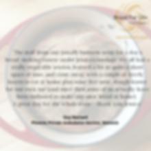 Bread for life Test 10  - Phoenix Ambula