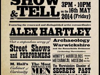 Warwickshire Heritage & Culture
