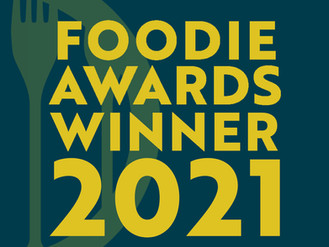Bread for Life wins top prize at The Local Foodie Awards!