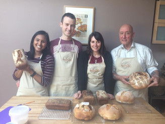 Bread Making For Beginners Class Sat 6th August - Bookings now being taken!