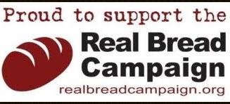 Real Bread Campaign wins Honorary Award at YBF 2013!