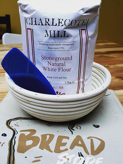 Starter Baking Kit