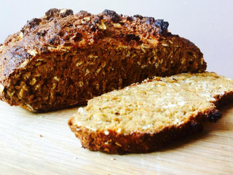Easy Peasy Soda Bread Recipe!