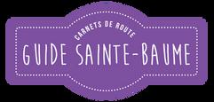 Guide Sainte Baume