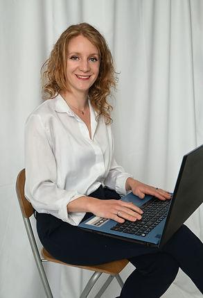 Pauline Soria consultante entrepreneuria