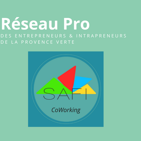 Inscrivez-vous au réseau pro SAFI et bénéficier du service de communication & diffusion de vos actus