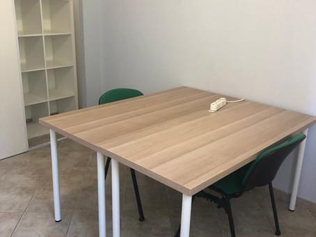 Location bureau professionnel à St Maximin la Sainte Baume