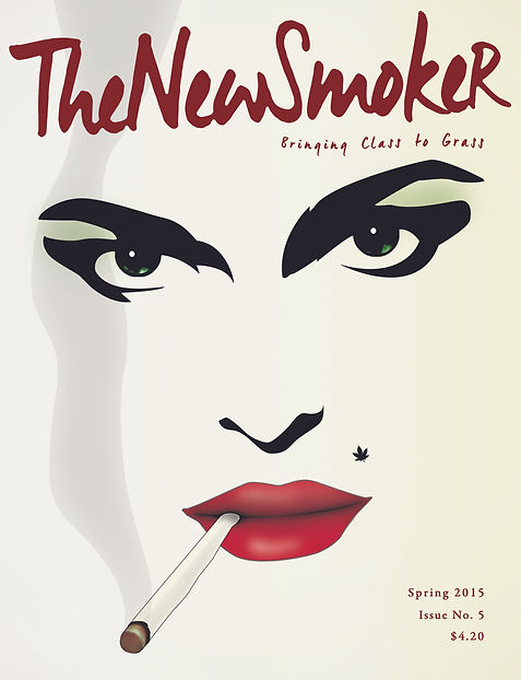 The New Smoker Issue No.5