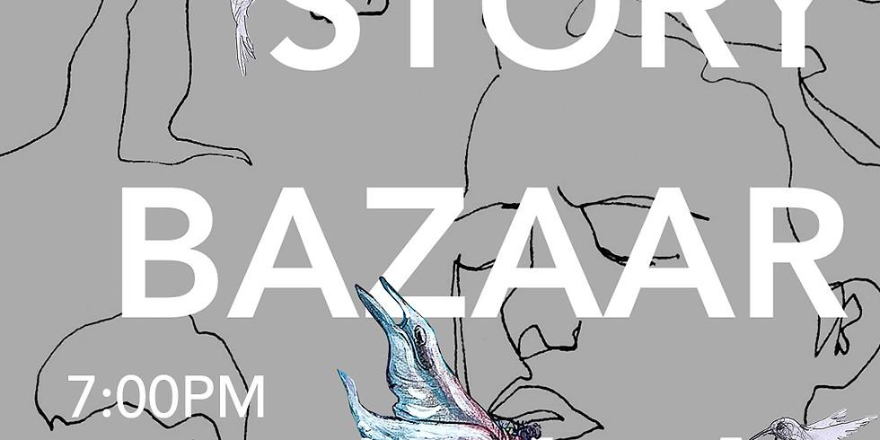 STORY BAZAAR L.A.