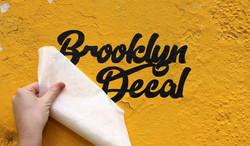 brooklyn-decal-yellow
