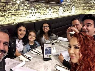 George Salloum family.jpg