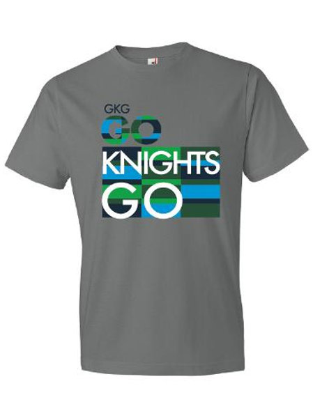 GKG Graphic Tee