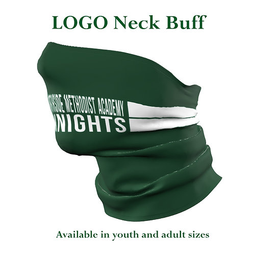 Neck buff