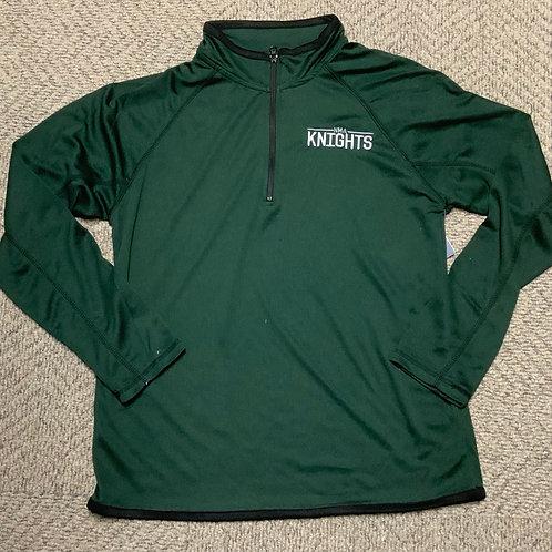 NMA Seize 1/4 zip pullover