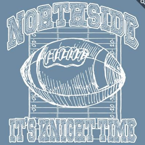 It's Knight Time_Football Field