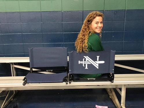 Raised Stadium Chair
