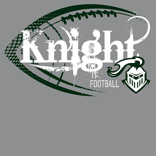 Knight Football _Posicharge Tee