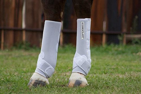 Iconoclast Orthopedic hind boots