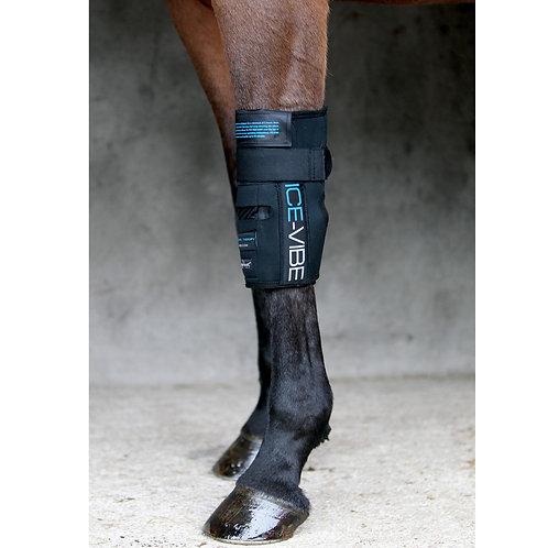 NEW!! Ice-Vibe knee wraps
