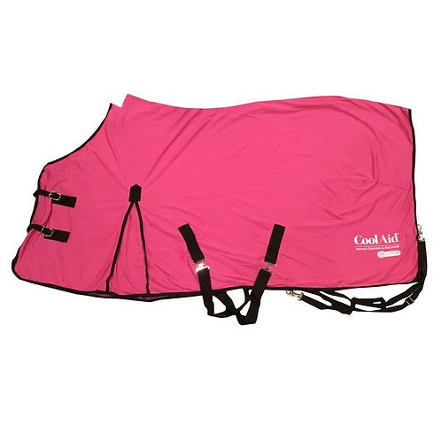 CoolAid cooling blanket