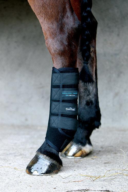 IceVibe Extra Full tendon boots