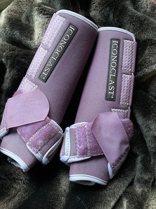 Front medium lavender grey