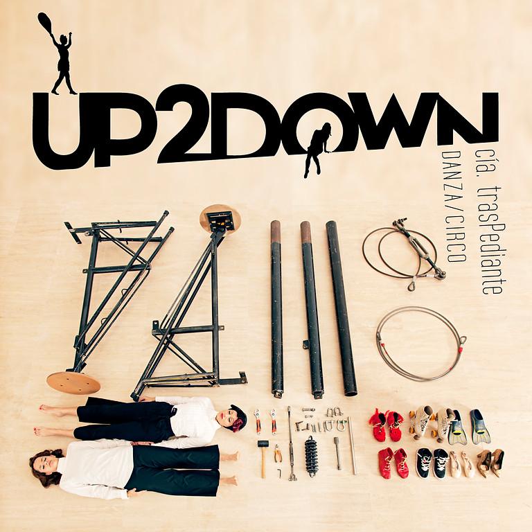 Cia Traspediante/ Up2down