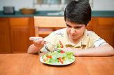 דיאטנית ילדים כותבת איך לגרום לילדים לאכול ירקות