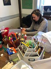 art kit help