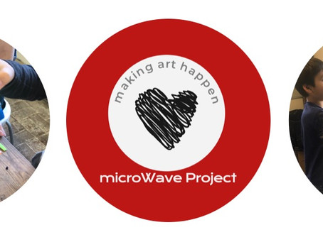 Help us spread love, kindness and joy through art making!