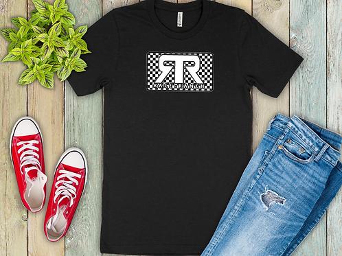 RRW - Double R Retro Checkered