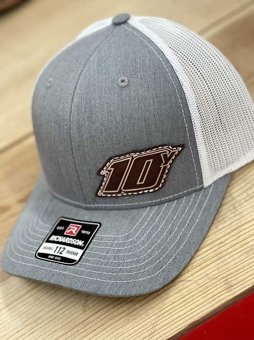 Trent Young Motorsports - 10Y Richardson 112 Patch hat