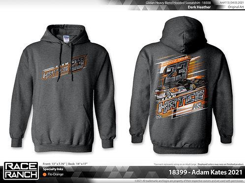 Adam Kates Racing - 23 Flo Hoodie