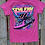 Thumbnail: Rusty Schlenk Racing: Flo 91 Summer Time Edition Tee