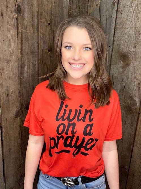 RRW - Livin' On A Prayer