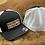 Thumbnail: RRW - Race Ranch Racers For Trump Black / White Flex Patch Hat