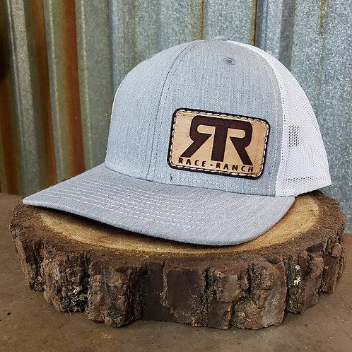 RRW - Richardson 112 Double R Patch Hat