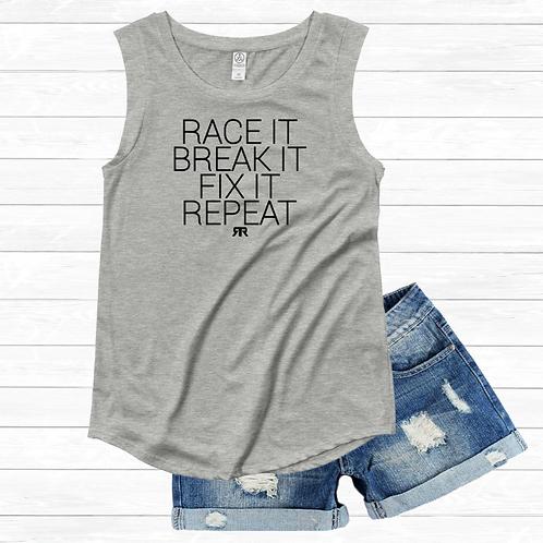 RRW - Race it  Break it