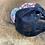 Thumbnail: RRW - Race Ranch Aztec / Black Ponytail Patch Hat