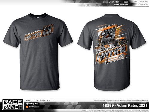 Adam Kates Racing - 23 Flo Tee