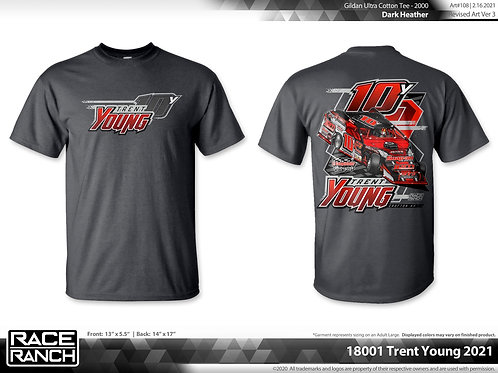 Trent Young Motorsports: 2021 TYM Tee