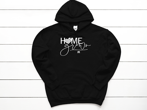 RRW - Home Grown 🖤🏁🖤 Hoodie
