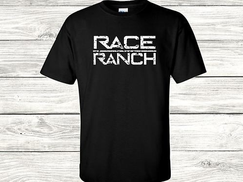 RRW - Race Ranch (Distressed White)